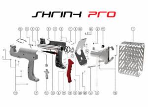 Shrink PRO 10 schemat